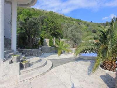 Image 3 | 6 bedroom villa for sale with 613m2 of land, Petrovac, Budva, Coastal Montenegro 224459