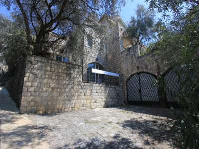Image 4 | 6 bedroom villa for sale with 613m2 of land, Petrovac, Budva, Coastal Montenegro 224459