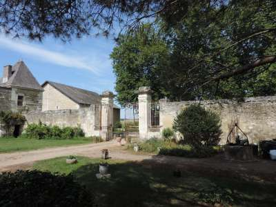 Image 11 | 7 bedroom French chateau for sale with 4.28 hectares of land, Chatellerault, Vienne , Poitou-Charentes 224553