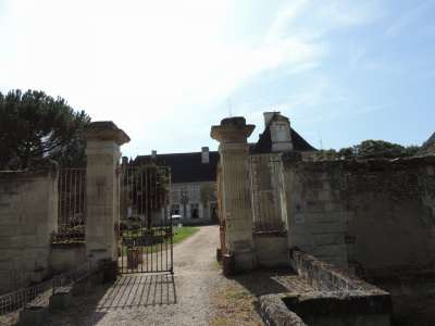 Image 13 | 7 bedroom French chateau for sale with 4.28 hectares of land, Chatellerault, Vienne , Poitou-Charentes 224553