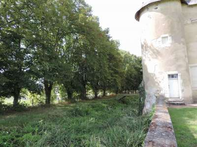 Image 16 | 7 bedroom French chateau for sale with 4.28 hectares of land, Chatellerault, Vienne , Poitou-Charentes 224553