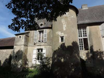Image 21 | 7 bedroom French chateau for sale with 4.28 hectares of land, Chatellerault, Vienne , Poitou-Charentes 224553