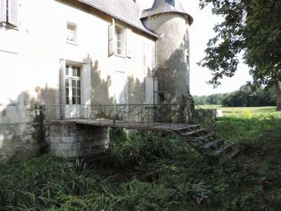 Image 24 | 7 bedroom French chateau for sale with 4.28 hectares of land, Chatellerault, Vienne , Poitou-Charentes 224553