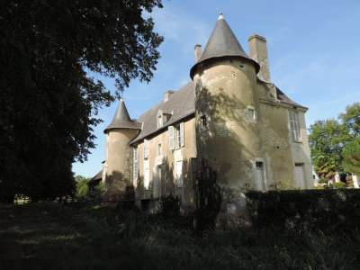 Image 26 | 7 bedroom French chateau for sale with 4.28 hectares of land, Chatellerault, Vienne , Poitou-Charentes 224553