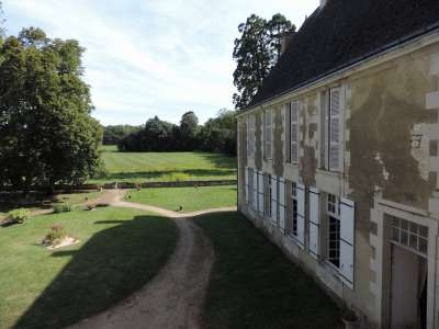 Image 28 | 7 bedroom French chateau for sale with 4.28 hectares of land, Chatellerault, Vienne , Poitou-Charentes 224553