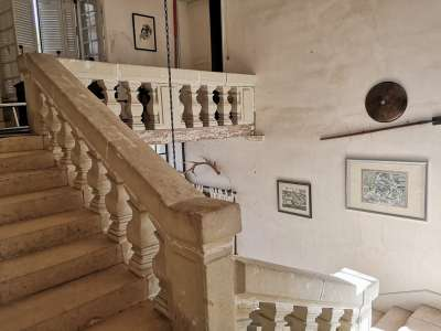 Image 7 | 7 bedroom French chateau for sale with 4.28 hectares of land, Chatellerault, Vienne , Poitou-Charentes 224553