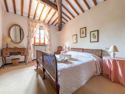 Image 13   4 bedroom farmhouse for sale with 16 hectares of land, Greve in Chianti, Florence, Chianti 224733