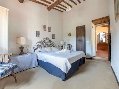 Image 14   4 bedroom farmhouse for sale with 16 hectares of land, Greve in Chianti, Florence, Chianti 224733