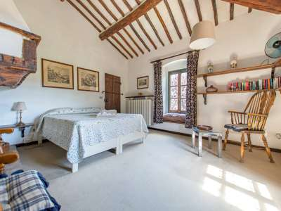 Image 15   4 bedroom farmhouse for sale with 16 hectares of land, Greve in Chianti, Florence, Chianti 224733