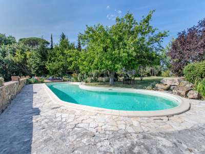 Image 23   4 bedroom farmhouse for sale with 16 hectares of land, Greve in Chianti, Florence, Chianti 224733