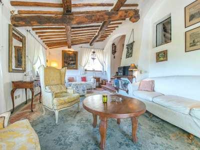 Image 5   4 bedroom farmhouse for sale with 16 hectares of land, Greve in Chianti, Florence, Chianti 224733