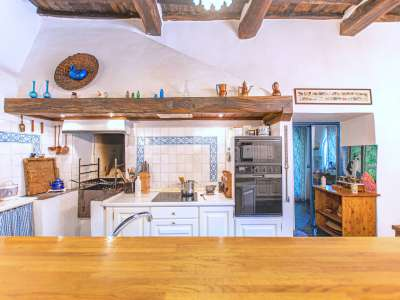 Image 8   4 bedroom farmhouse for sale with 16 hectares of land, Greve in Chianti, Florence, Chianti 224733