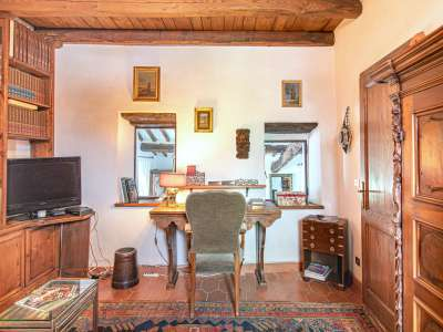 Image 9   4 bedroom farmhouse for sale with 16 hectares of land, Greve in Chianti, Florence, Chianti 224733