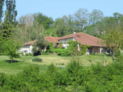 Image 1 | 5 bedroom house for sale with 1.07 hectares of land, Cancon, Lot-et-Garonne , Aquitaine 224760