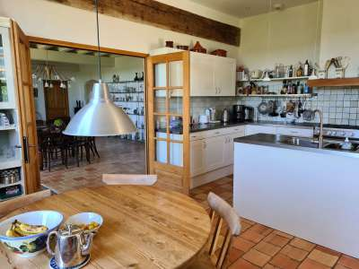 Image 10 | 5 bedroom house for sale with 1.07 hectares of land, Cancon, Lot-et-Garonne , Aquitaine 224760