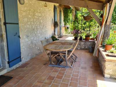 Image 11 | 5 bedroom house for sale with 1.07 hectares of land, Cancon, Lot-et-Garonne , Aquitaine 224760