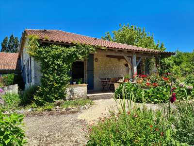 Image 20 | 5 bedroom house for sale with 1.07 hectares of land, Cancon, Lot-et-Garonne , Aquitaine 224760