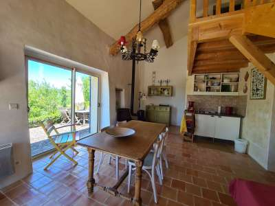 Image 22 | 5 bedroom house for sale with 1.07 hectares of land, Cancon, Lot-et-Garonne , Aquitaine 224760