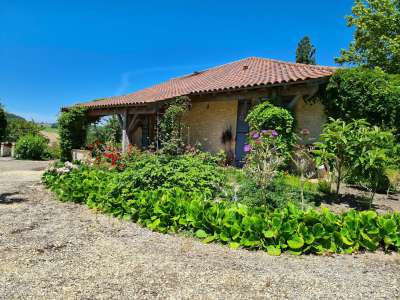 Image 29 | 5 bedroom house for sale with 1.07 hectares of land, Cancon, Lot-et-Garonne , Aquitaine 224760