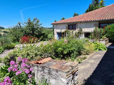 Image 4 | 5 bedroom house for sale with 1.07 hectares of land, Cancon, Lot-et-Garonne , Aquitaine 224760