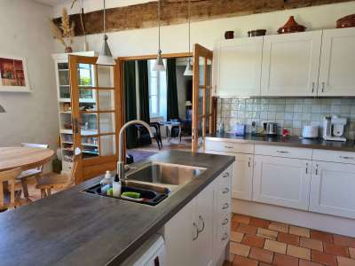 Image 5 | 5 bedroom house for sale with 1.07 hectares of land, Cancon, Lot-et-Garonne , Aquitaine 224760