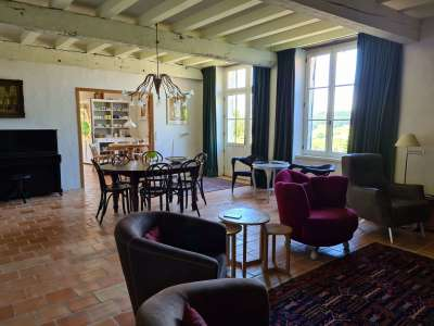 Image 6 | 5 bedroom house for sale with 1.07 hectares of land, Cancon, Lot-et-Garonne , Aquitaine 224760