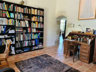 Image 7 | 5 bedroom house for sale with 1.07 hectares of land, Cancon, Lot-et-Garonne , Aquitaine 224760