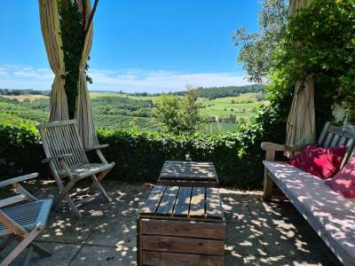 Image 8 | 5 bedroom house for sale with 1.07 hectares of land, Cancon, Lot-et-Garonne , Aquitaine 224760