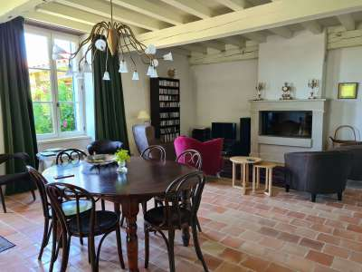 Image 9 | 5 bedroom house for sale with 1.07 hectares of land, Cancon, Lot-et-Garonne , Aquitaine 224760