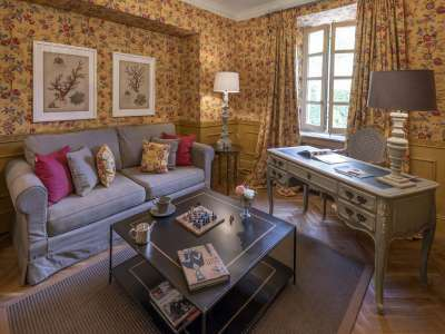 Image 11   15 bedroom manor house for sale with 39.96 hectares of land, Lorgues, Var , Provence 224895