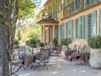 Image 2   15 bedroom manor house for sale with 39.96 hectares of land, Lorgues, Var , Provence 224895