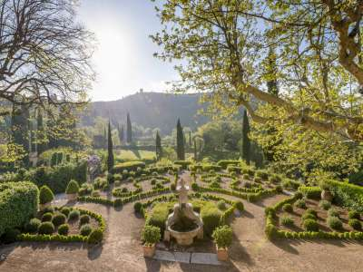Image 24   15 bedroom manor house for sale with 39.96 hectares of land, Lorgues, Var , Provence 224895
