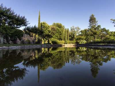 Image 25   15 bedroom manor house for sale with 39.96 hectares of land, Lorgues, Var , Provence 224895