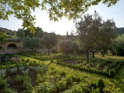Image 26   15 bedroom manor house for sale with 39.96 hectares of land, Lorgues, Var , Provence 224895