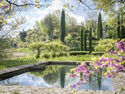 Image 3   15 bedroom manor house for sale with 39.96 hectares of land, Lorgues, Var , Provence 224895