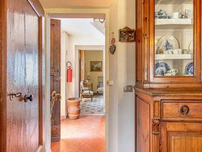 Image 11 | 6 bedroom villa for sale, Chianti, Florence 225107