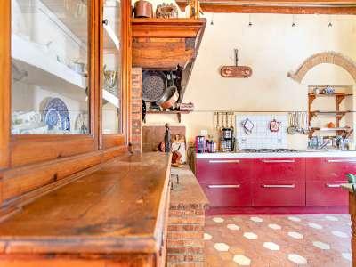 Image 12 | 6 bedroom villa for sale, Chianti, Florence 225107