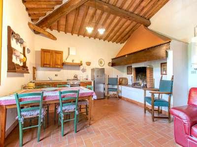 Image 14 | 6 bedroom villa for sale, Chianti, Florence 225107