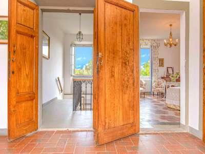 Image 15 | 6 bedroom villa for sale, Chianti, Florence 225107