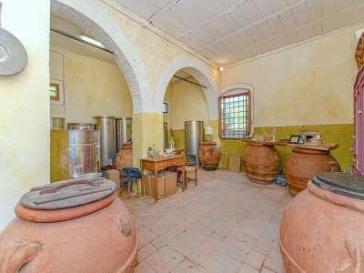 Image 20 | 6 bedroom villa for sale, Chianti, Florence 225107
