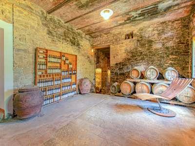 Image 22 | 6 bedroom villa for sale, Chianti, Florence 225107