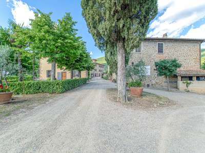 Image 25 | 6 bedroom villa for sale, Chianti, Florence 225107