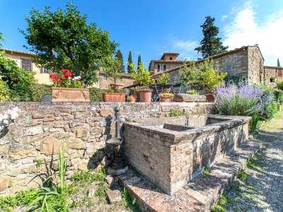 Image 26 | 6 bedroom villa for sale, Chianti, Florence 225107
