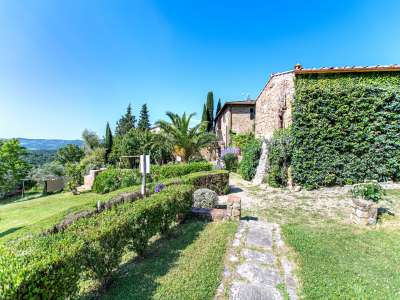 Image 27 | 6 bedroom villa for sale, Chianti, Florence 225107