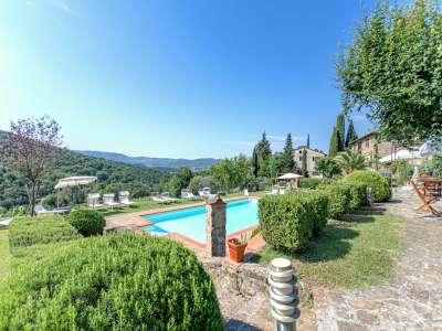 Image 28 | 6 bedroom villa for sale, Chianti, Florence 225107