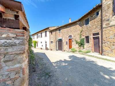 Image 30 | 6 bedroom villa for sale, Chianti, Florence 225107