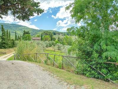 Image 33 | 6 bedroom villa for sale, Chianti, Florence 225107
