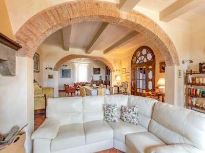 Image 4 | 6 bedroom villa for sale, Chianti, Florence 225107