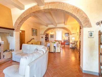 Image 5 | 6 bedroom villa for sale, Chianti, Florence 225107