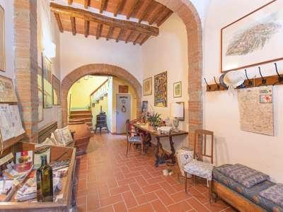 Image 6 | 6 bedroom villa for sale, Chianti, Florence 225107